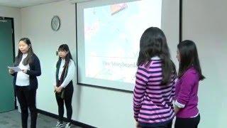 雪印 - 入圍作品 (高級組):Team 238 培僑中學