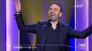 وائل جسار - نسم علينا الهوا   مهرجان ربيع سوق واقف ٢٠١٨