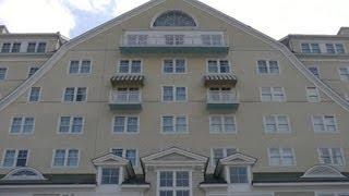Disney's Hotel Newport Bay Club – Disneyland Paris