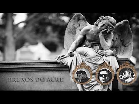 Bruxos do Acre| Txai Berg, Junior H, Rapper Lh [LYRIC VIDEO]