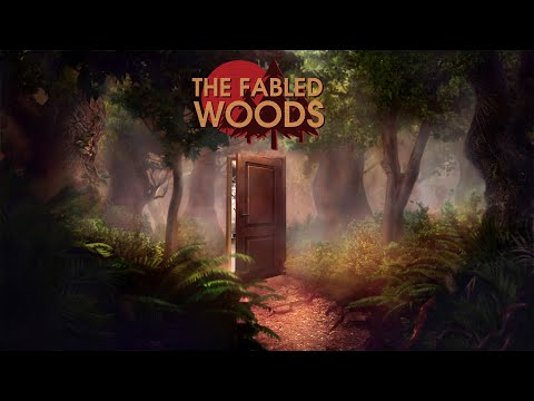 the fabled woods - Gameplay |