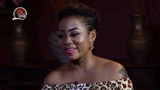 Afia Pokua interviews Vicky Zugah on VIM TALK