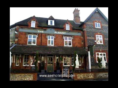 The Albany Bed & Breakfast, Guildford, England - United Kingdom (GB)