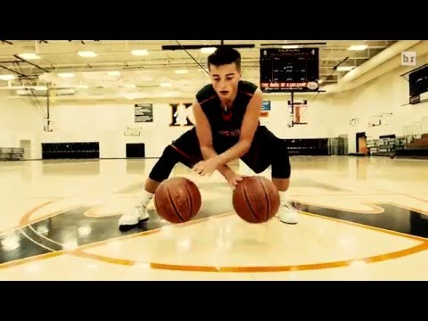 High Schooler Jordan McCabe Is More Than Just the