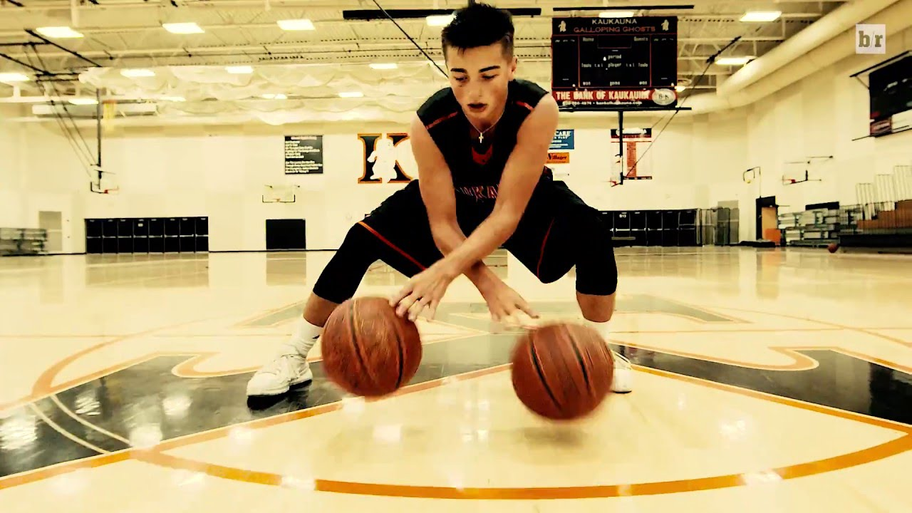 9ed6a4a6469 2018 Point Guard Jordan McCabe Commits To West Virginia - The Smoking Musket