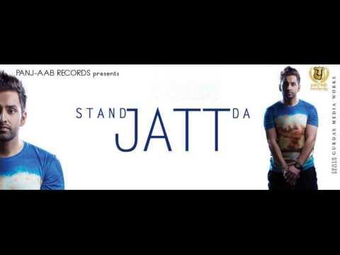 STAND JATT DA - FULL ALBUM    Audio Jukebox    Panj-aab Records