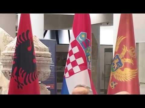 """Shqipëria e Kroacia, """"avokatët"""" e Malit të Zi në NATO - Top Channel Albania - News - Lajme"""
