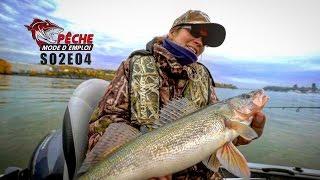 Pêche à la Jig, Techniques de Pro! www.pechemodedemploi.com