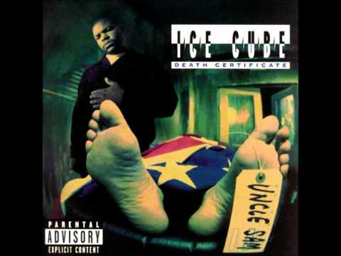 08. Ice Cube - A Bird In The Hand