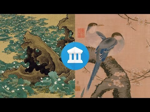 Thumbnail: Discover 100 Chinese treasures from the Palace Museum on Google Arts & Culture