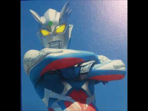 Ultraman Zero BGM