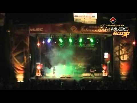 DJANTAN - Gak Metal Lagi - INTERMUSIC ROCKSTAR