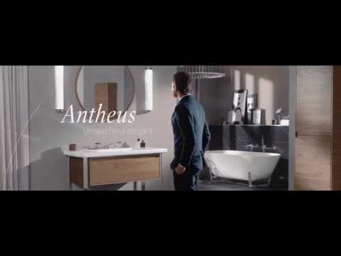 Antheus Villeroy Boch Youtube