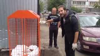 Раздельный сбор отходов Челябинск(, 2014-07-29T18:57:09.000Z)