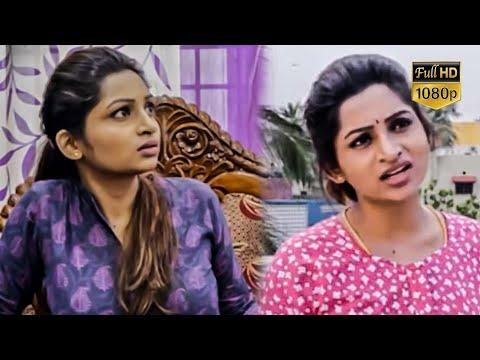 Female |  Nakshatra | 10 International Award winning Tamil Short Film