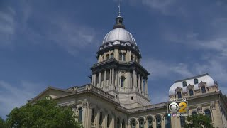 Illinois Enters 3rd Year Without Budget; But New Hope Emerges For End To Impasse