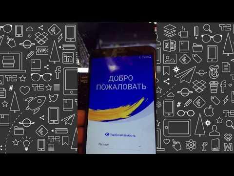 Как Разблокировать Гугл Аккаунт  Asus ZenFone Max (M1) ZB555KL