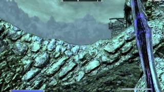 The Elder Scrolls V Skyrim Драконий Лук