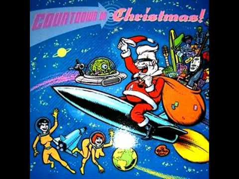 "Ray Collins' Hot Club - ""feels like santa"""