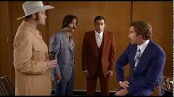 ANCHORMAN Best Scenes