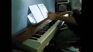 Kimi ni Todoke - Opening Theme (piano solo)