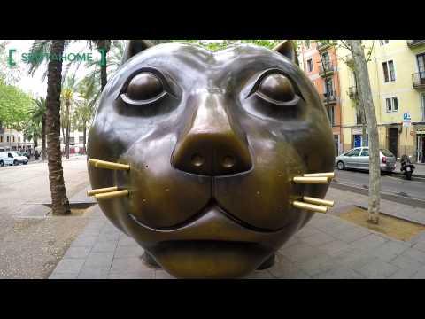 [ Spotahome Barcelona Guide: El Raval ]