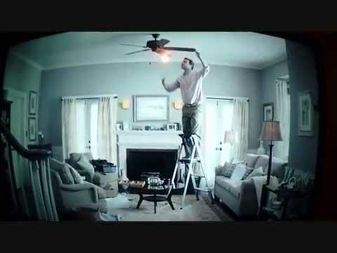 Really Funny Lowes Commercial (May 2014)