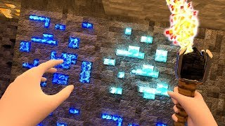 Lapis Diamonds - Minecraft Animation