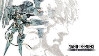 Zone of the Enders (PS3) HD Collection Credits