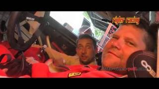 Rigler Racing - Mühlstein Rallye 2016