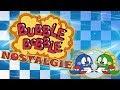 Bubble Bobble Nostalgie Co Op Walkthrough Episode 1 mp3