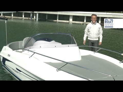 [ITA]  SELVA Flyer 550 Sun Deck - Prova - The Boat Show