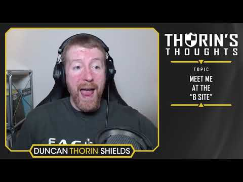 Thorin's Thoughts - Meet Me At The B Site (CS:GO)