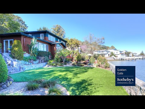 11 Marine Dr San Rafael CA | San Rafael Homes for Sale