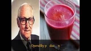 Лечение рака по методу  Rudolf Breuss(Рудольф breuss массаж (1899-1990)[1] был австриец , который утверждал, что рак живет на прикорм, попадающая в организм..., 2016-07-16T19:29:18.000Z)