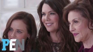 Gilmore Girls: Milo Ventimiglia & Cast Reveal Their Favorite Moments | PEN | Entertainment Weekly