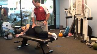 A.R.T. with Dr. Leach: Psoas Protocol