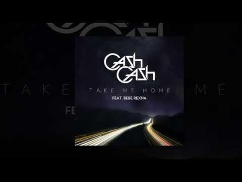 Cash Cash - Take Me Home (feat. Bebe Rexha) [Acoustic Version]