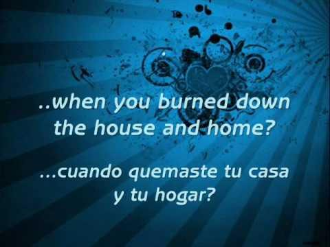 21 Guns  Green Day Lyrics & Traducci Español
