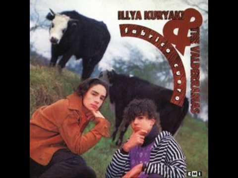 Download Jubilados violentos - Illya Kuryaki and the Valderramas
