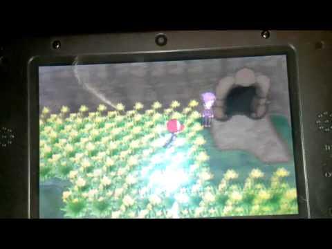 Pokemon x and y where to find banettite banette mega - Branette pokemon y ...