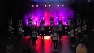 Dance 4U ОТКРОВЕНИЕ4U Группа Подростки Основной Состав Choreo By Олег Уланов и Stas Cranberry