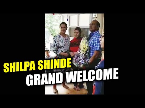 Shilpa Shinde's GRAND WELCOME At Home After Winning Bigg Boss 11,Haryanvi Sapna Dance  Lat Lag Jyagi ,Haryanvi Sapna Dance  70 Ghat Ka Pani,Shilpa Shinde GOT HUGE VOTES In Bigg Boss 11 Finale,Hina Khan REVEALS What Went Wrong In Bigg Boss 11