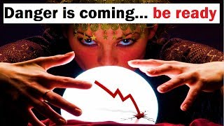 Big Danger Signal for the Markets... Here