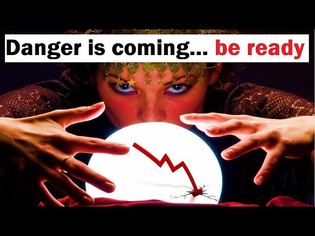 Big Danger Signal for the Markets... Here's What it Means