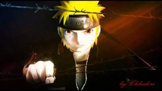 Naruto OST 4 - Track 05 - Main theme ( Chhidori`s version )