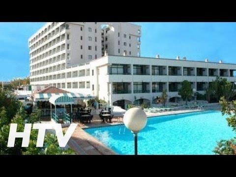 Apartamentos Green Park en Playa del Ingles