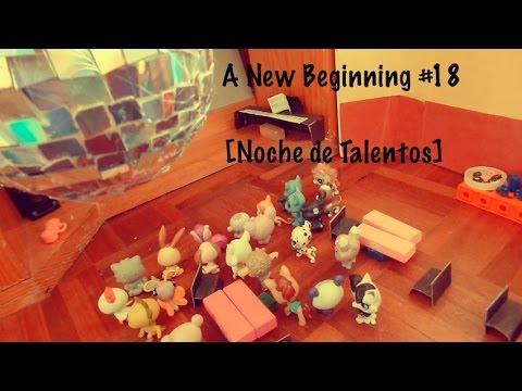 A New Beginning #18 [Noche de Talentos]