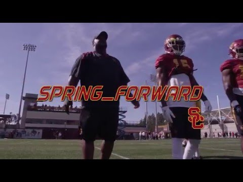 Spring Forward - Tee Martin