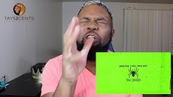 Young Thug - The London (ft. J. Cole & Travis Scott) | REACTION / REVIEW